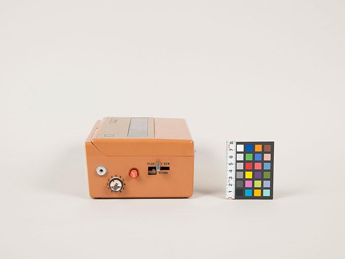 テープレコーダーBelsona TRQ-399オープンリール式ポータブルテープレコーダー6