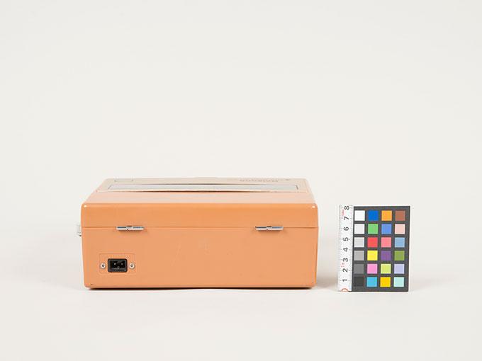 テープレコーダーBelsona TRQ-399オープンリール式ポータブルテープレコーダー7