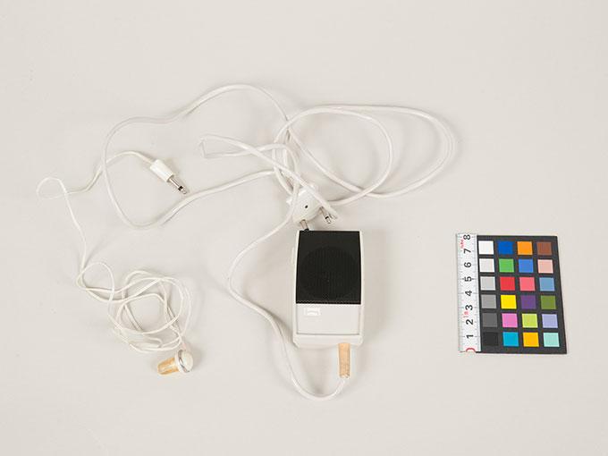 テープレコーダーBelsona TRQ-399オープンリール式ポータブルテープレコーダー13