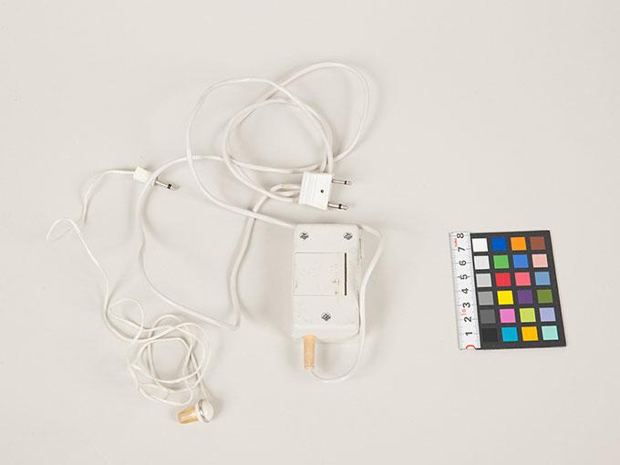 テープレコーダーBelsona TRQ-399オープンリール式ポータブルテープレコーダー14