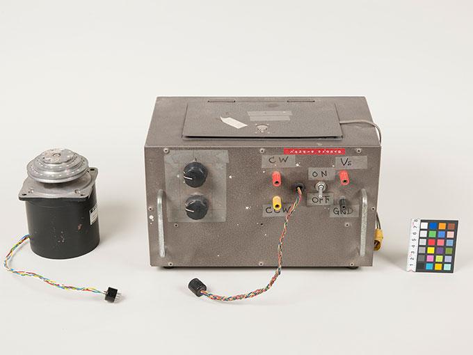 パルスモーター不動回路2