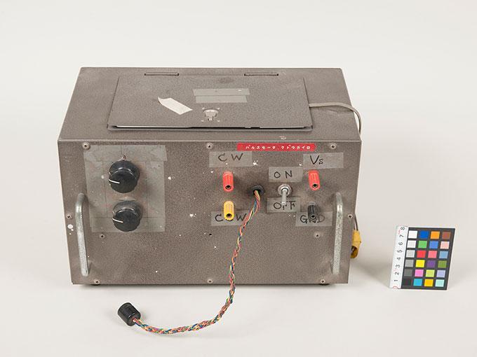 パルスモーター不動回路3