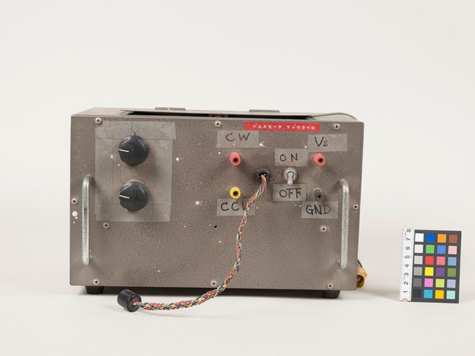 パルスモーター不動回路4