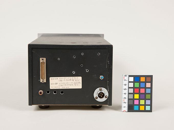 マイクロチップコンピューター5