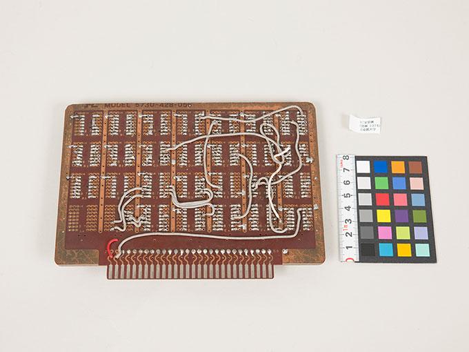 マイクロチップコンピューター7