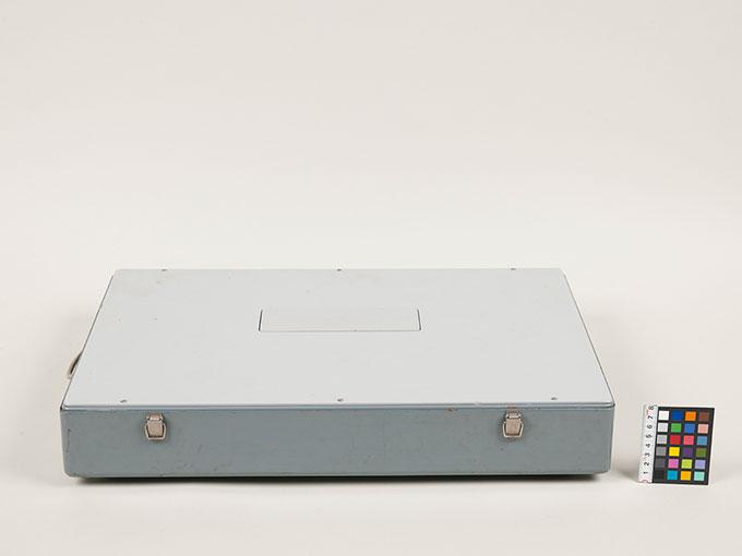 筆圧・筆速測定器3