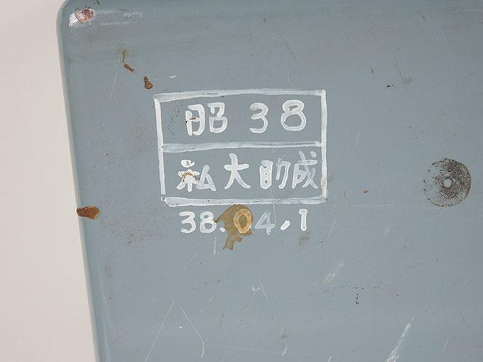 筆圧・筆速測定器5