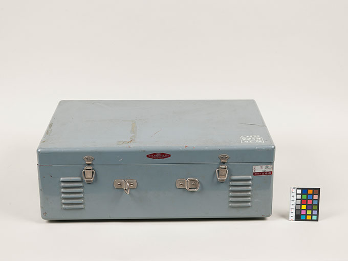 筆圧・筆速測定器6