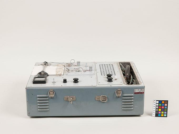 筆圧・筆速測定器7