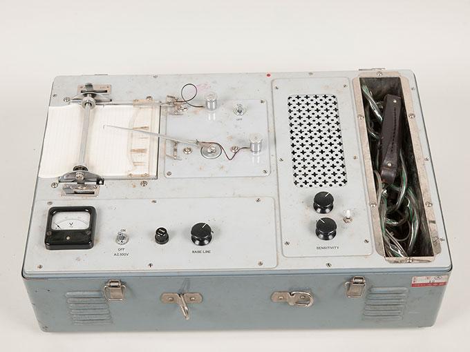筆圧・筆速測定器8