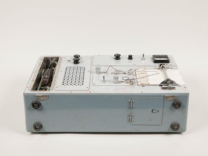 筆圧・筆速測定器9