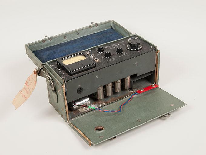 騒音計KYSポータブル指示騒音計 PA-40