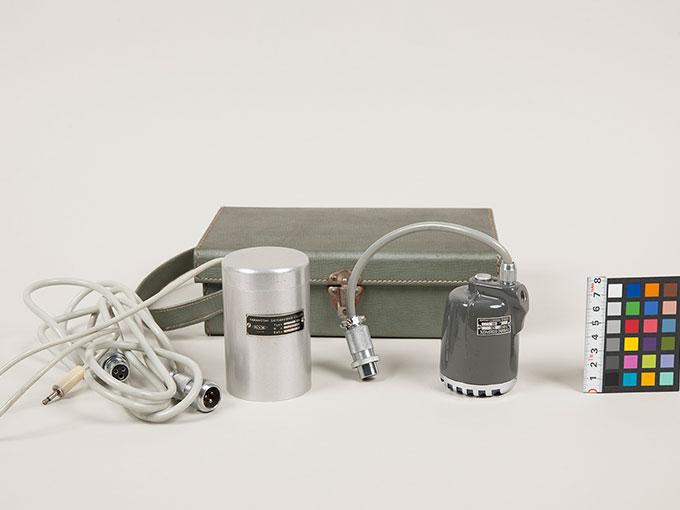 騒音計KYSポータブル指示騒音計 PA-402