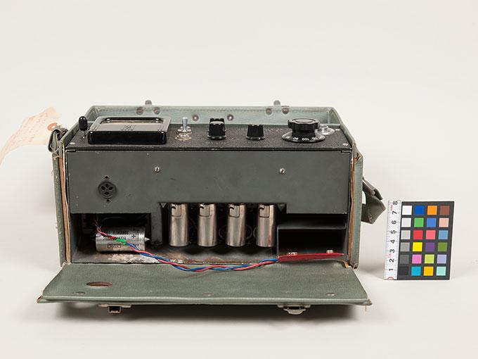 騒音計KYSポータブル指示騒音計 PA-404