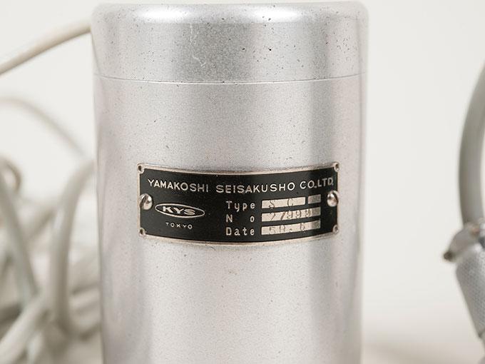騒音計KYSポータブル指示騒音計 PA-4012