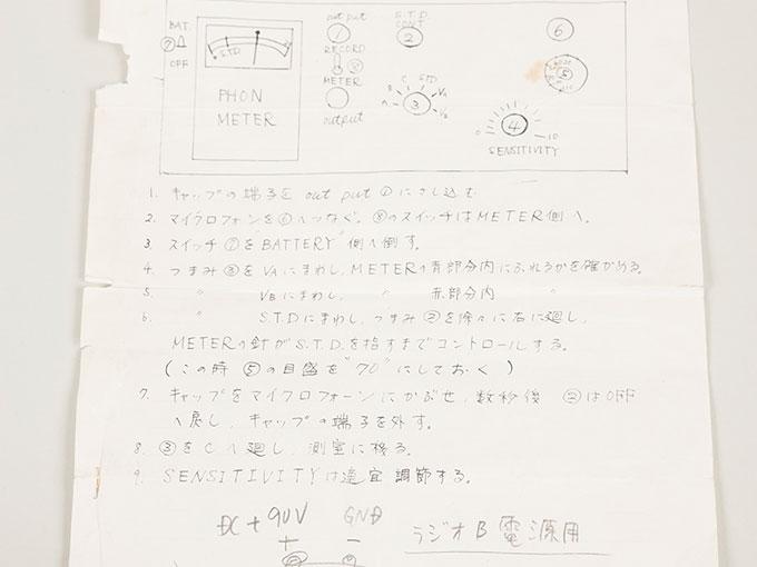 騒音計KYSポータブル指示騒音計 PA-4015