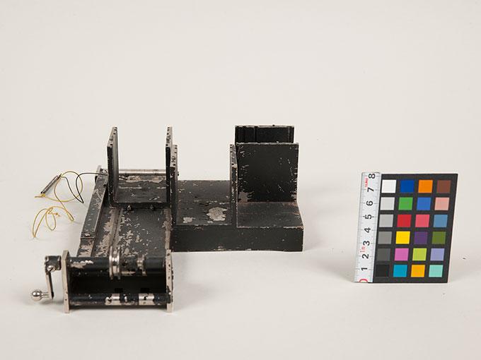 知覚の実験装置3