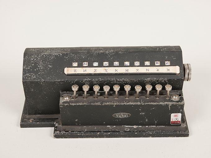 精神反射測定器tkk1309f 精神反応速度検査器2