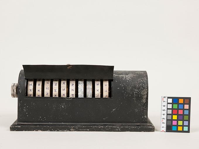 精神反射測定器tkk1309f 精神反応速度検査器6