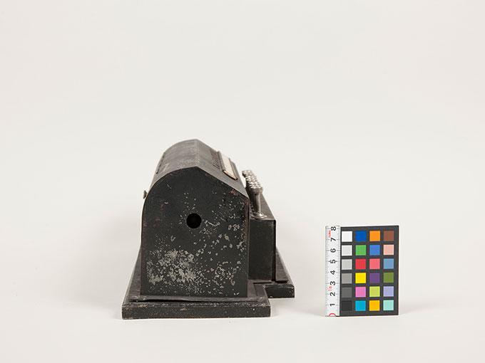 精神反射測定器tkk1309f 精神反応速度検査器7