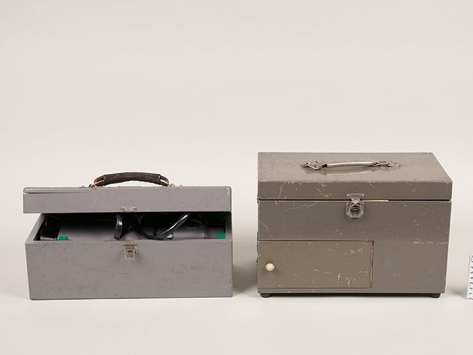 フリッカー値測定器フリッカー値測定器 FL-10