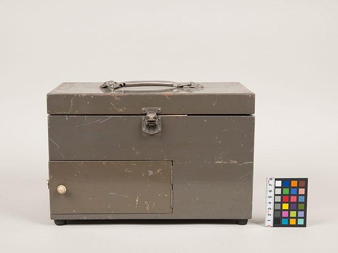 フリッカー値測定器フリッカー値測定器 FL-108
