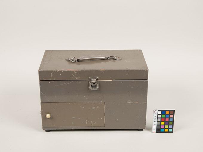 フリッカー値測定器フリッカー値測定器 FL-109