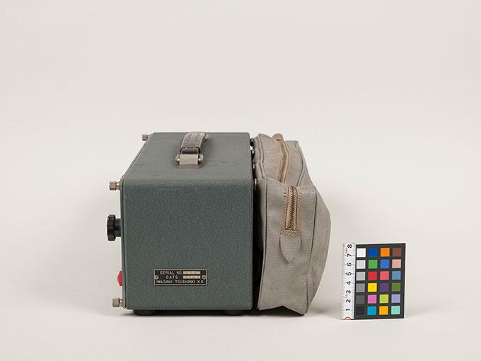 オージオメータPA-1B Audiometer3