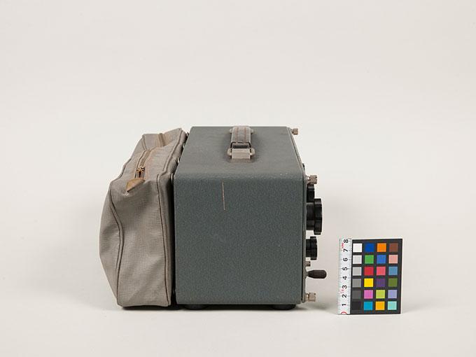 オージオメータPA-1B Audiometer5