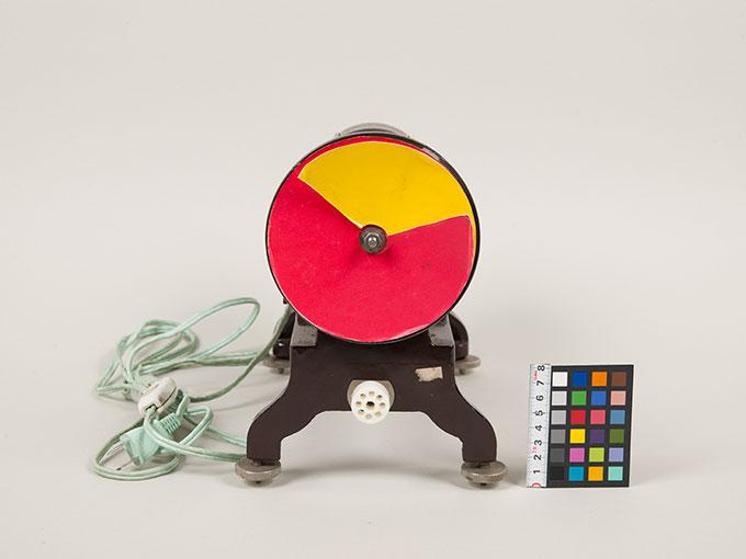電動混色器セクター可変電動混色器3