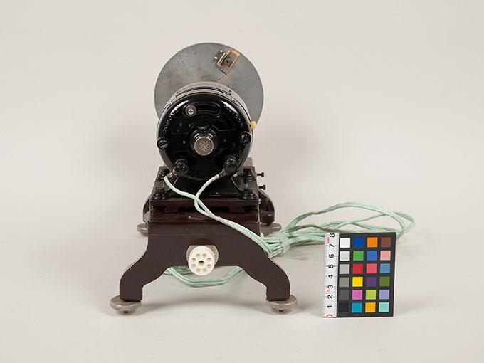 電動混色器セクター可変電動混色器5