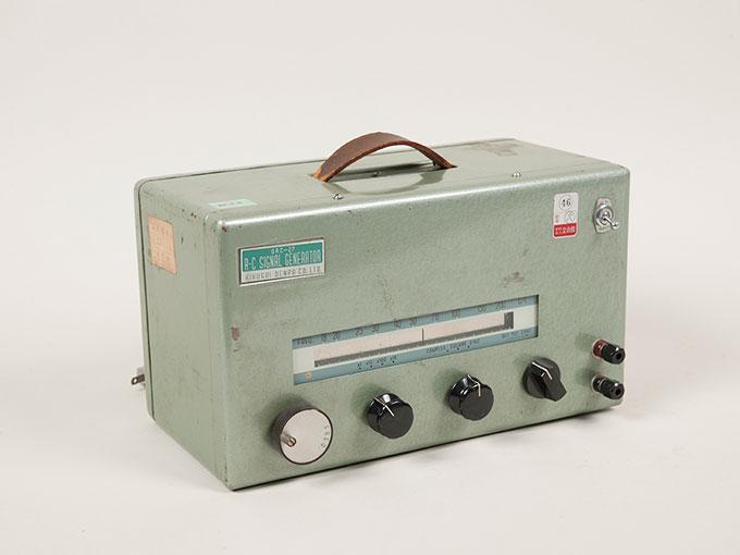 信号発生器R-C Signal Generator OCR-27