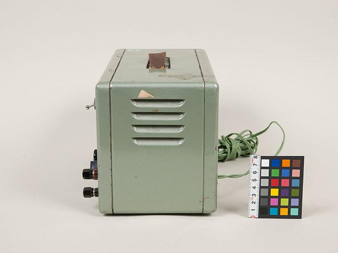 信号発生器R-C Signal Generator OCR-273