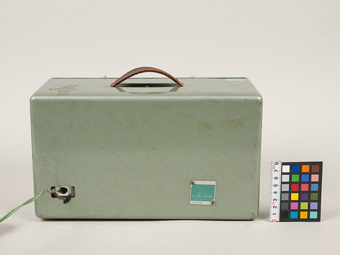 信号発生器R-C Signal Generator OCR-274