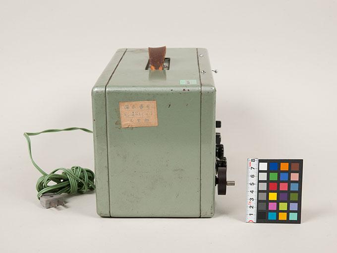 信号発生器R-C Signal Generator OCR-275