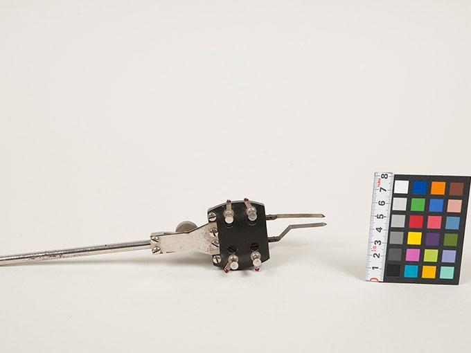 カイモグラフ用記録ペン、マーカーカイモグラフ附属装置4