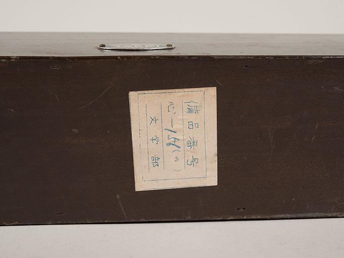 カイモグラフ用記録ペン、マーカーカイモグラフ附属装置7