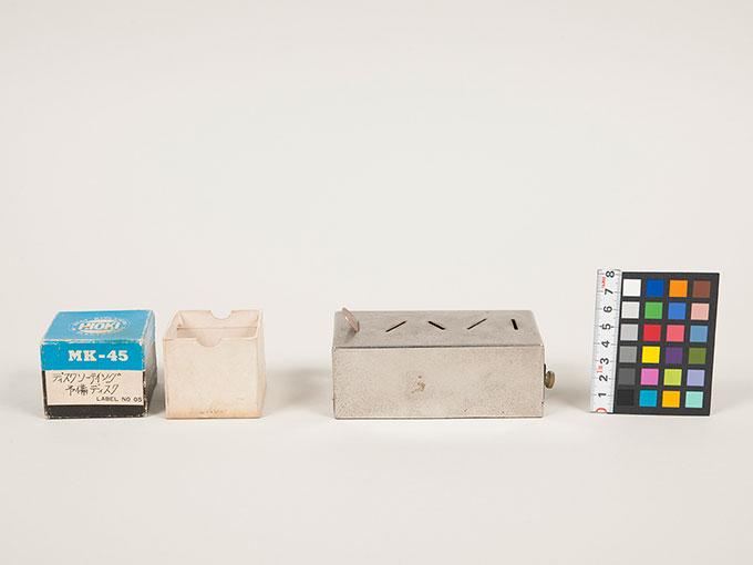 大小分類検査器メタルソーティングアパラタス