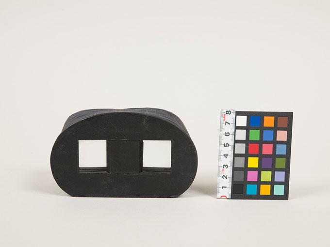 実体鏡ステレオスコープ3