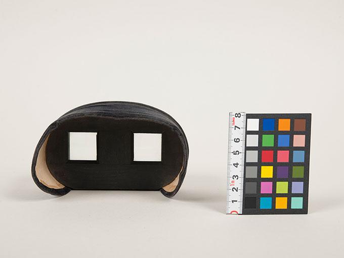 実体鏡ステレオスコープ5
