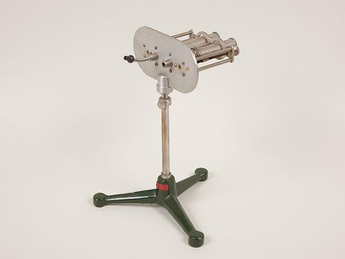 ツワルデマーカーの複式嗅覚計Zwaardemakerの複式嗅覚計