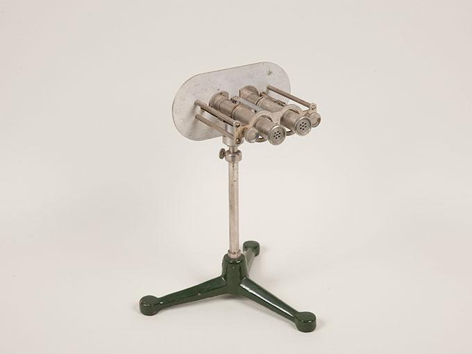 ツワルデマーカーの複式嗅覚計Zwaardemakerの複式嗅覚計2