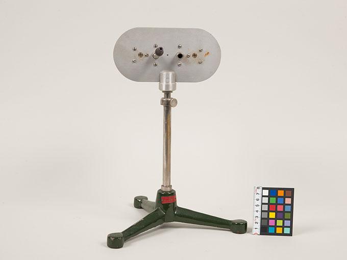 ツワルデマーカーの複式嗅覚計Zwaardemakerの複式嗅覚計3