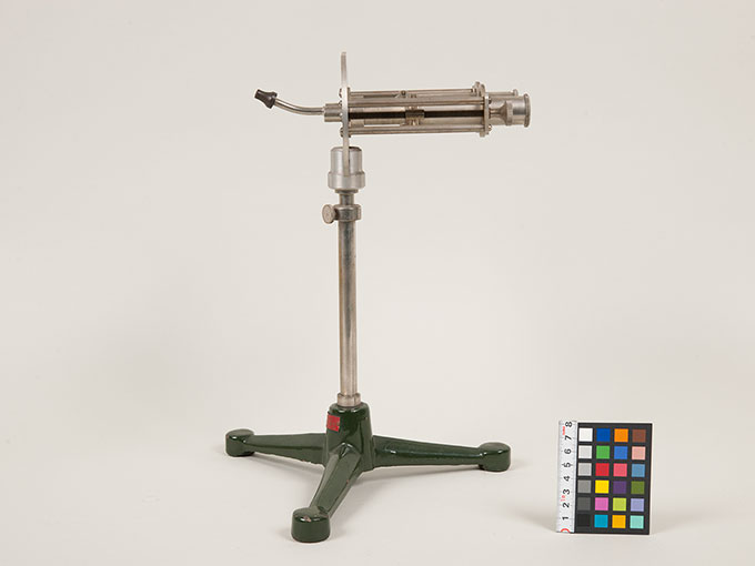 ツワルデマーカーの複式嗅覚計Zwaardemakerの複式嗅覚計4