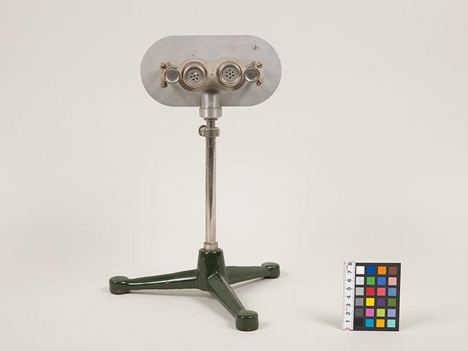 ツワルデマーカーの複式嗅覚計Zwaardemakerの複式嗅覚計5