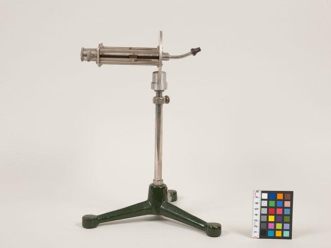 ツワルデマーカーの複式嗅覚計Zwaardemakerの複式嗅覚計6