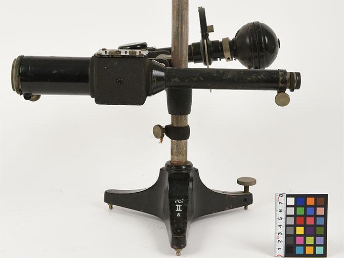Gehlhoff-Schering式光度計Photometer nach Gehlhoff-Schering2