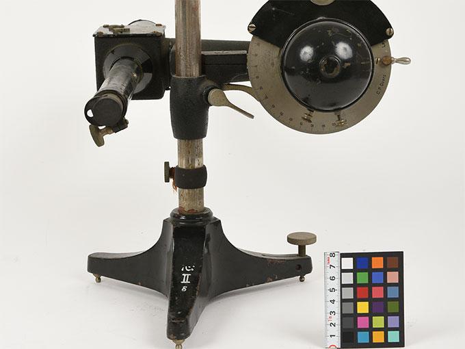 Gehlhoff-Schering式光度計Photometer nach Gehlhoff-Schering3