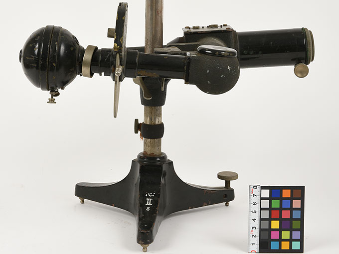 Gehlhoff-Schering式光度計Photometer nach Gehlhoff-Schering4