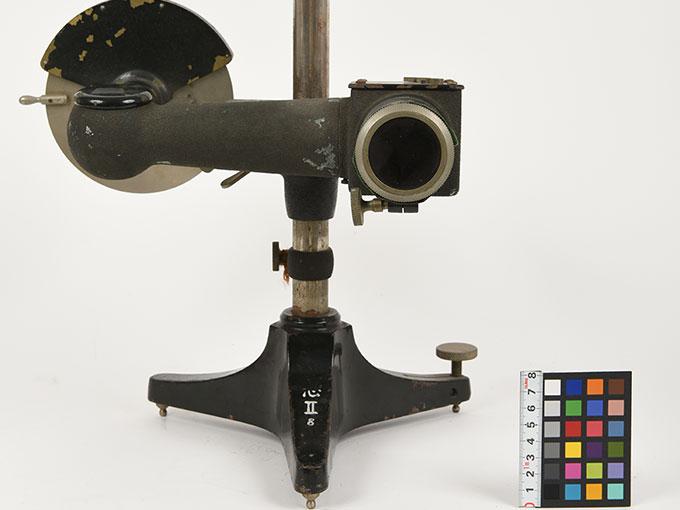 Gehlhoff-Schering式光度計Photometer nach Gehlhoff-Schering5